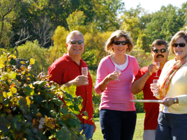 Member Winery Events