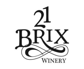 21 Brix Winery Logo