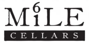 6 Mile Cellars Logo