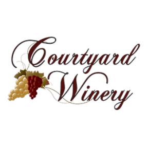 Courtyard Winery Logo