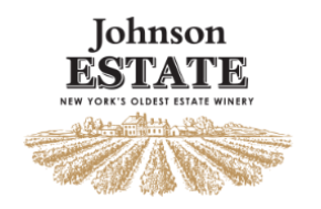 Johnson Estate Winery Logo