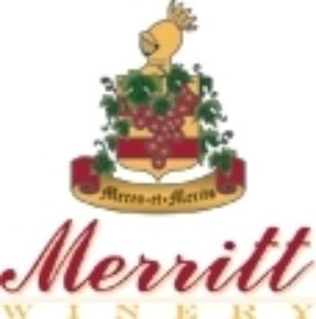 Merritt Estate Winery Logo