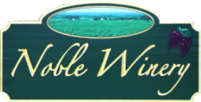 Noble Winery Logo