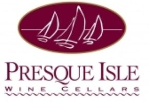 Presque Isle Wine Cellars Logo