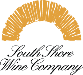 South Shore Wine Company Logo