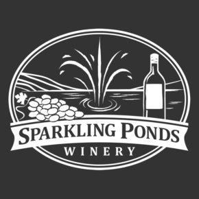 Sparkling Ponds Winery Logo