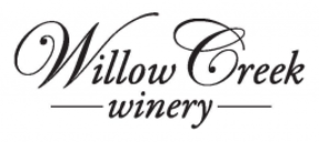 Willow Creek Winery Logo