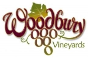 Woodbury Vineyards Logo