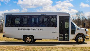 Corvus Bus bus photo