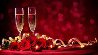 Valentine's Day Wine & Dine To Go