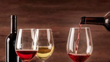 Wine & Dine Drive Thru