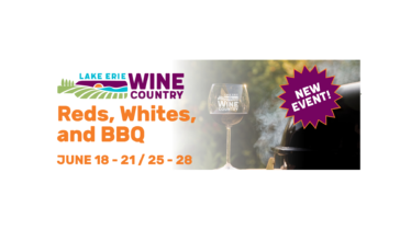 Reds, Whites & BBQ - Weekend #1
