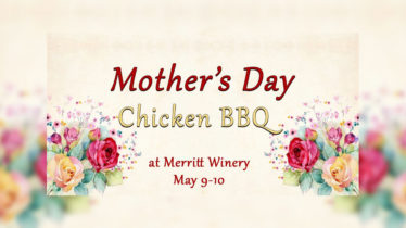 Mother's Day Chicken BBQ