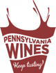 Pennsylvania Wines Logo